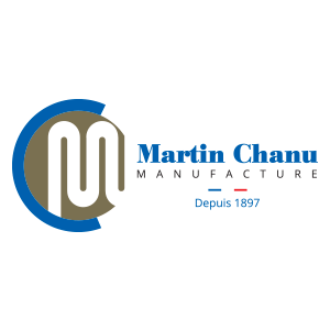 logo martin chanu fond transparent
