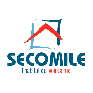 logo secomile fond transparent