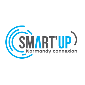 logo smart up fond transparent