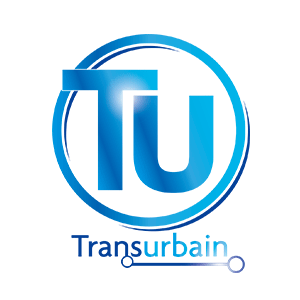 logo transurbain fond transparent