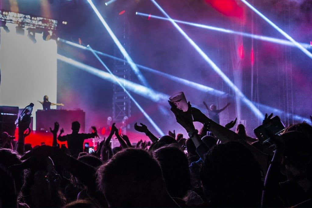 festival rock in evreux agence communication