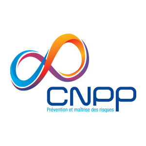 logo cnpp prevention et maitrise des risques