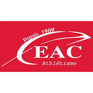 logo eac athletisme