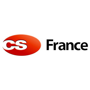 logo cs france fond transparent